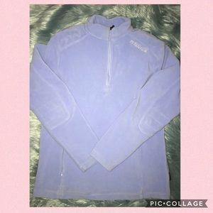 Columbia Titanium Half Zip Pullover